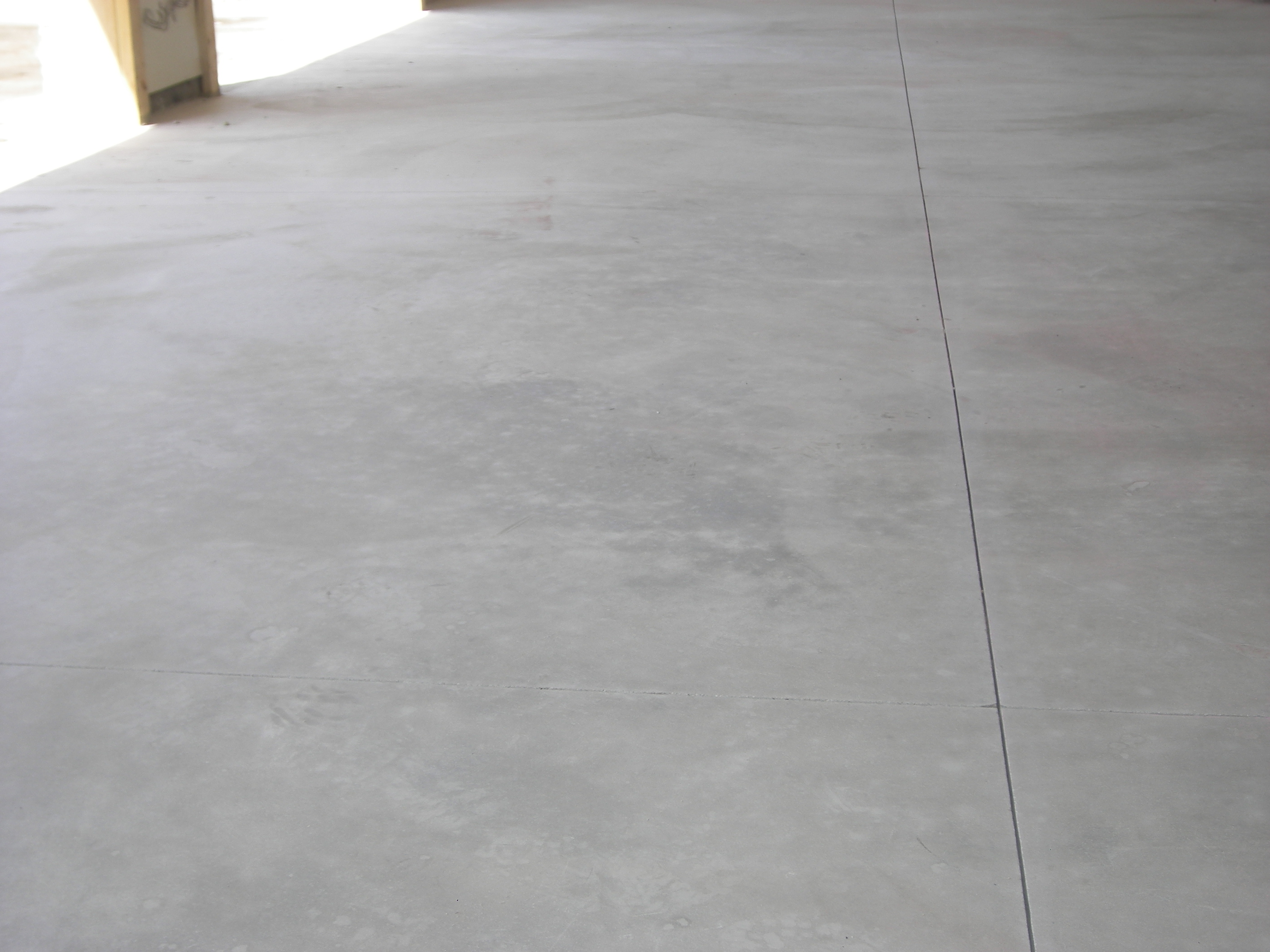 K r concrete inc products for Hard floor tiles